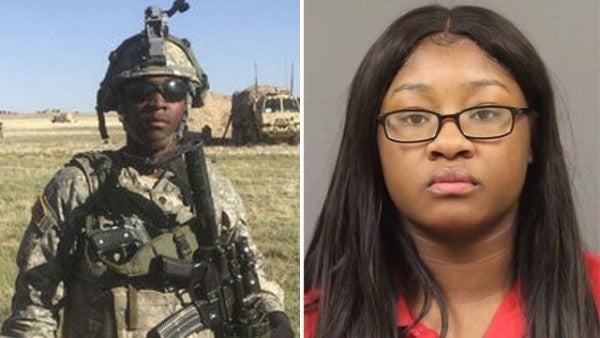 Love Triangle Between Fort Stewart Soldiers Led To New Year's Eve Murder, Prosecutors Say