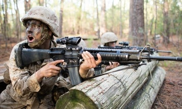 The Marines are nowhere near ready for gender-integrated boot camp, commandant says