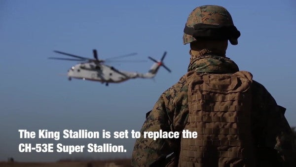 The Marine Corps' Most Expensive Helicopter Ever Is Still Riddled With Problems