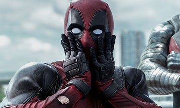 Does Deadpool Promote Nazism? The Russian Government Seems To Think So