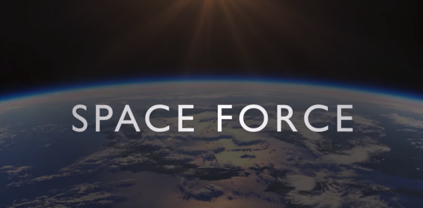 Steve Carell Is Making A Show About The Space Force Similar To 'The Office'