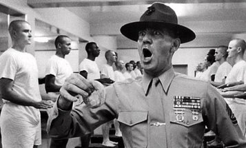 R. Lee Ermey, Marine Corps Drill Instructor Turned Iconic Actor, Will Be Buried At Arlington