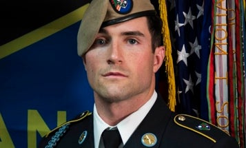 Army Ranger Dies After Being Wounded In Afghanistan