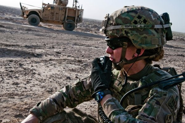That WSJ 'Women In Combat' Op-Ed Is A Complete Disaster — But It Still Presents A Threat