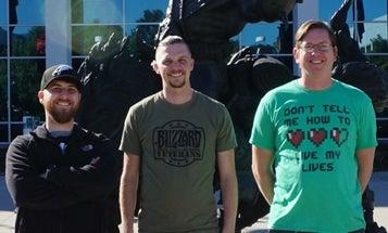 How Blizzard Supports Veteran Employment