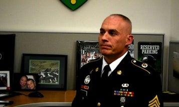 This Army Recruiter Ran Towards Gunfire During A Gang Shooting At A Salt Lake City Mall