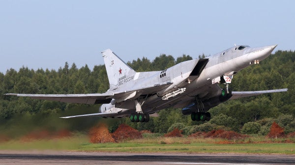 3 Russian Military Aircraft Have Crashed In The Last Week