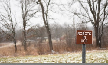 The Army Is Looking To Robots To Help Save Lives On The Battlefield