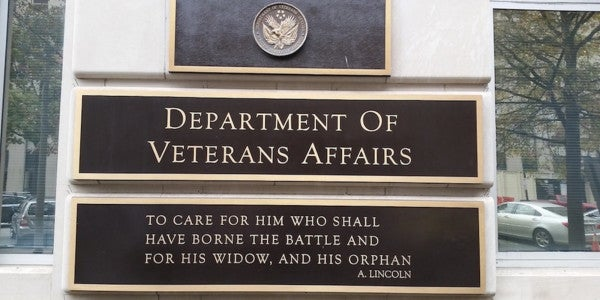 The VA Is Rolling Out An Easier Appeals Process For Frustrated Vets