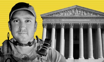 'It's A Scandal' — Inside The Fight To Hold The Military Accountable For Medical Malpractice