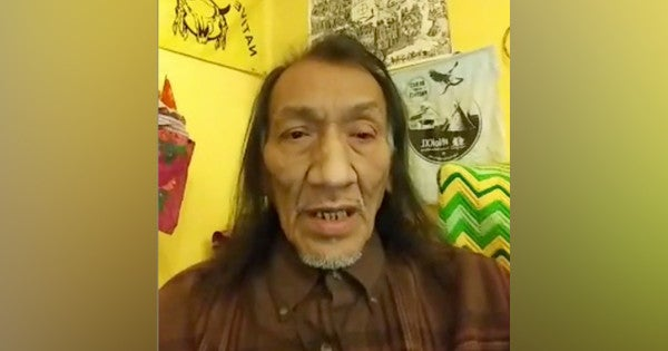 Nathan Phillips In 2018 Video Falsely Claims 'I'm A Vietnam Vet'