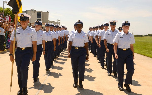 Pay The Coast Guard Or Risk Losing The Next Generation Of Public Servants