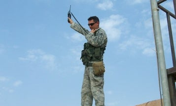How One Veteran Found A Sense of Purpose At Motorola
