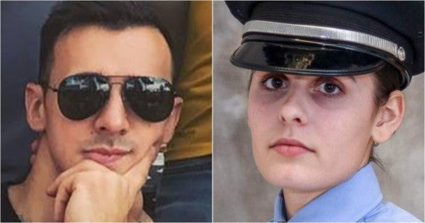 2 Police Officers, Both Military Veterans, Played Russian Roulette. One Died