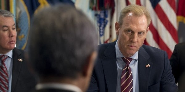 This One Book Will Tell You Everything You Need To Know About Acting SecDef Patrick Shanahan