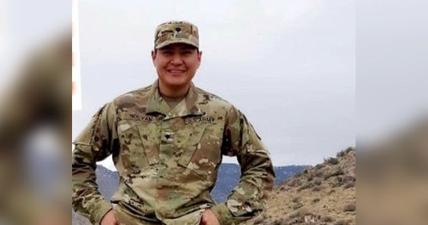 He Accidentally Shot Himself In The Head. Now This Soldier Is Fighting To Be Medically Retired
