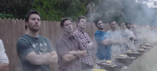 If You Were Triggered By That Gillette Ad, You're Part Of The Problem