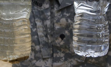 Michigan Warned The Air Force To Stop Contaminating Local Water Supplies. The Air Force Refused