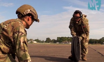 Thousands More Active-Duty Troops Will Deploy To Southwest Border Through September
