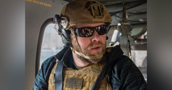 Former Army Ranger Marty Skovlund Joins Us On Task & Purpose Radio