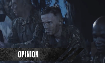 What The US Army Should Learn From the British Army's Punchy Recruiting Campaign