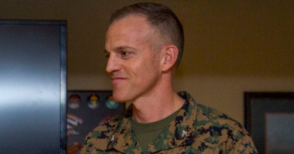 Tricare Briefly Stranded A Marine Corps Judge At Guantanamo Bay During A Health Emergency