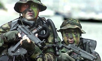 How Navy SEALs Are Returning To Their Roots To Take On Russia And China