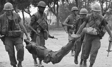 5 Medal Of Honor Recipients Who Helped Turn The Tide Of Vietnam's Brutal Battle Of Hue City
