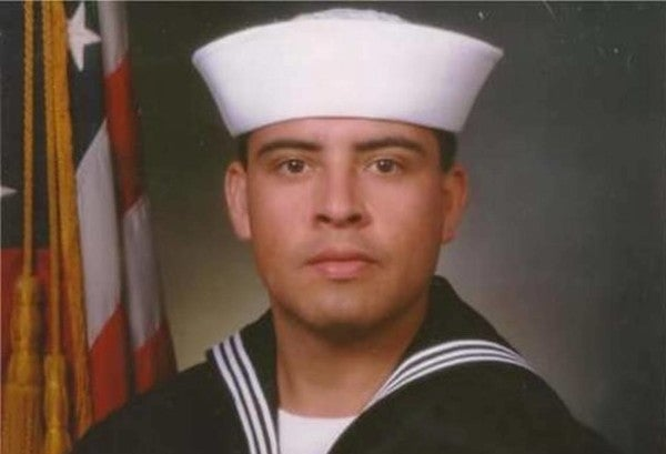 This Navy Veteran Served In Iraq And Afghanistan. Now He Faces Deportation To Mexico