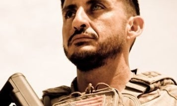 Retired Special Forces Sniper Michael 'Rod' Rodriguez Joins Task & Purpose Radio