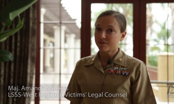 Sexual Assaults At Military Service Academies Up Nearly 50 Percent Over 2 Years, Pentagon Finds