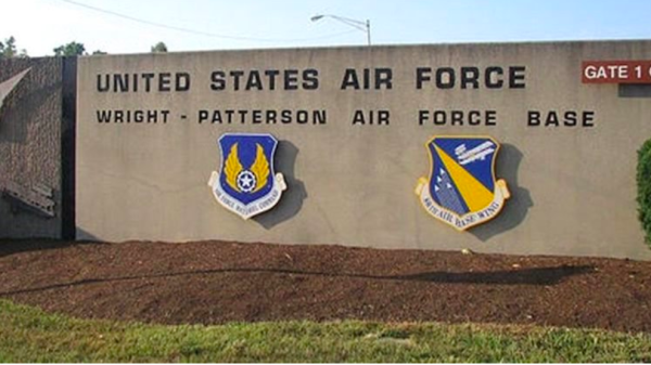Wright-Patterson AFB hired man who openly discussed child rape during job interview