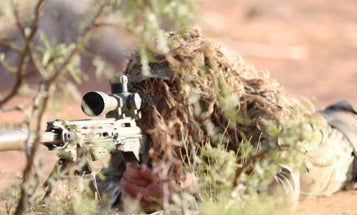 No one hides like a sniper — here's how America's deadliest sharpshooters disappear