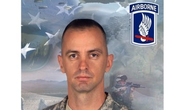 Soldier billed as 'timeless example of heroism under fire' to have award upgraded to Distinguished Service Cross