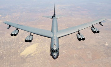 How the Air Force plans on keeping the B-52 dropping warheads on foreheads for 100 years