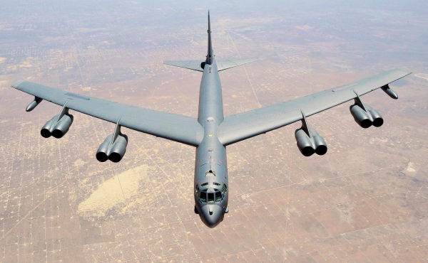 Raytheon wins major Air Force contract to develop air-launched nuclear cruise missile
