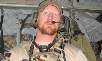 Robert O'Neill, the Navy SEAL who shot Bin Laden, just landed a movie deal
