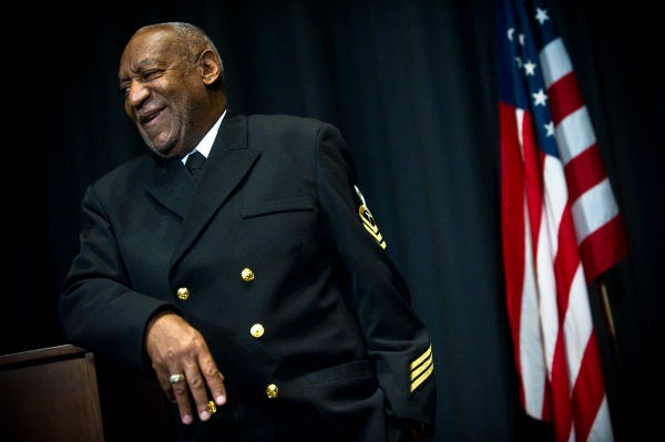 Bill Cosby: Navy life prepared me for my 'amazing experience' in prison
