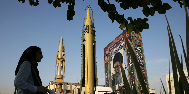 US sabotage may be behind Iran's embarrassing rocket launch failures