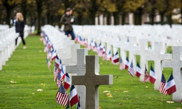 Volunteers sought to attend funeral of Massachusetts WWII veteran with no surviving family