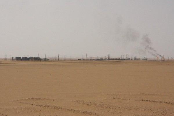 AFRICOM denies taking part in raid on al Qaeda site in Libya