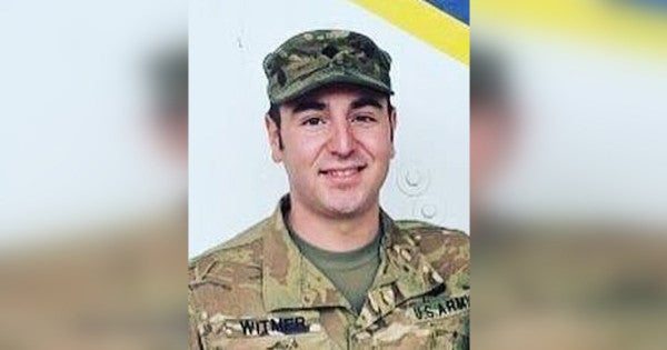 Pennsylvania town removes 'hometown hero' banner 3 weeks after Army vet's shooting spree