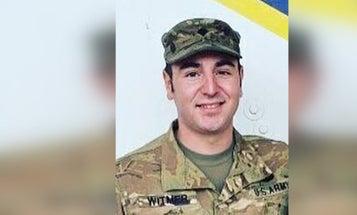 Pennsylvania town removes 'hometown hero' banner 3 weeks after Army vet's shooting spree