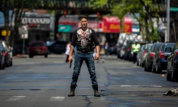 'The Punisher' is dead