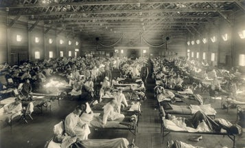 Remembering the fallen veterans of the 1918 pandemic