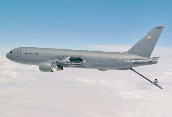 More problems with Air Force's new tanker could put the squeeze on the Pentagon's refueling capabilities, TRANSCOM chief says