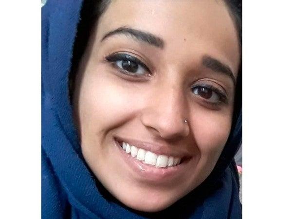 New lawsuit pushing for ISIS war bride to return home to US despite State Department rebuke