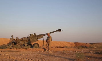 What withdrawal? Hundreds of US troops to remain in Syria
