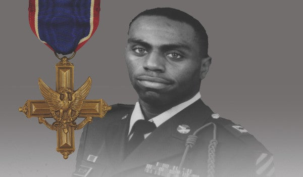 Soldier killed in 2003 'Thunder Run' invasion of Baghdad to receive Distinguished Service Cross
