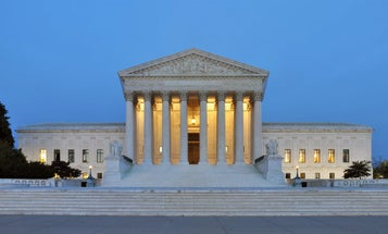 Supreme Court: Military retirees can be court-martialed for crimes committed after service